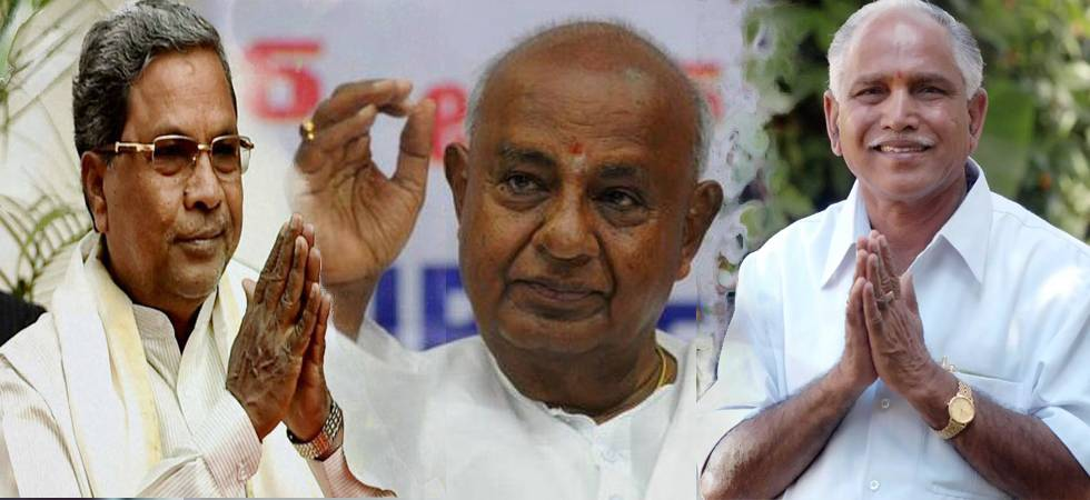 Wait for 15th May, says Deve Gowda as JD(S) keeps card close to chest