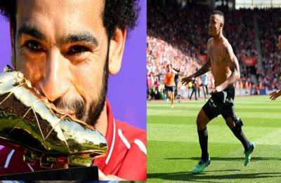 Premier League: Liverpool win ensure top 4 finish, Manchester City become Centurions