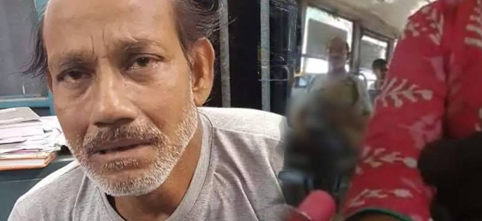Kolkata: Man masturbates on bus, arrested after video posted on Facebook
