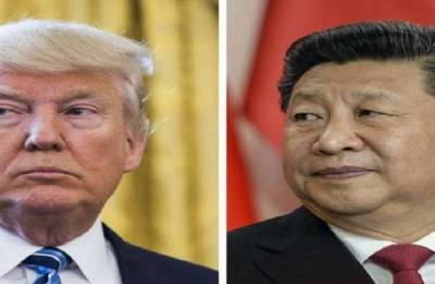 Working with Xi to get ZTE back into business, says Donald Trump