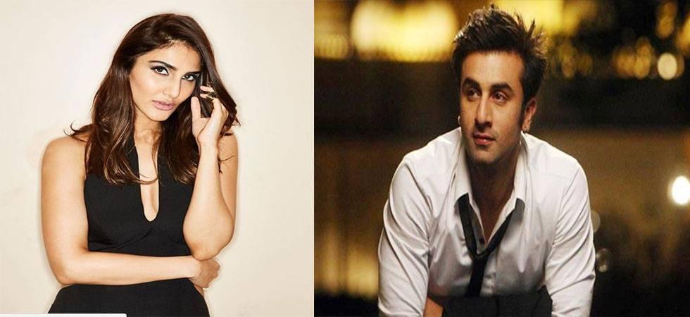 Vaani Kapoor to STAR opposite Ranbir Kapoor in Shamshera (Source- Instagram)