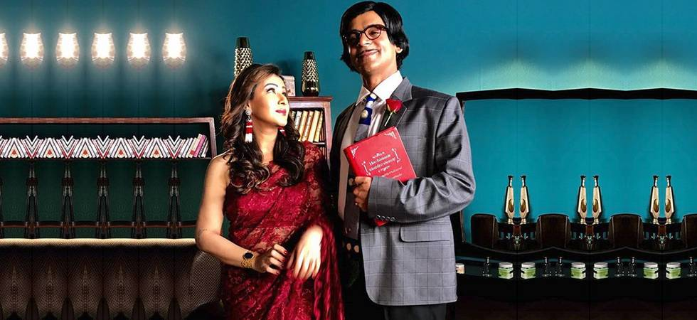 Shilpa Shinde, Sunil Grover share 'Hum Tum' moment, fans say AWW (Source- Instagram)