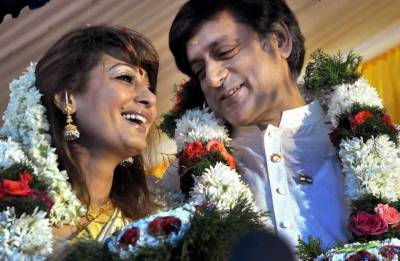 Sunanda Pushkar's death: Shashi Tharoor charged with abetting suicide in wife's death