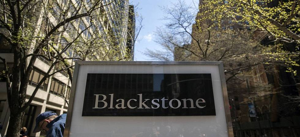 Blackstone today offloaded 8 per cent stake (Source: PTI)