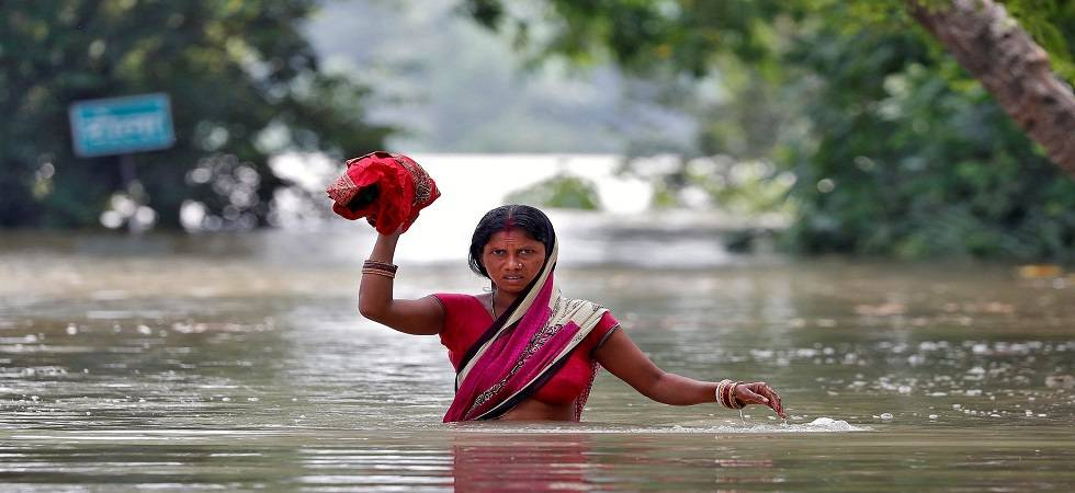 Over 8,000 people in Sri Lanka have been affected by rains and flash floods (Source: PTI)