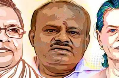 Karnataka Election Results LIVE: Yeddyurappa gets Governor's nod to prove majority in Assembly