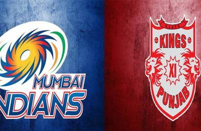 IPL 2018, MI vs KXIP Match Preview: A battle for remaining two Play-offs spot