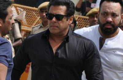 I don't think I would fit in 'Race' family, says Salman Khan
