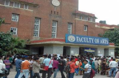 DU admission: Online registration records 43,000 applications within 24 hours