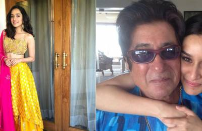 After Sonam Kapoor, is Shraddha Kapoor getting married? Here's what father Shakti had to say