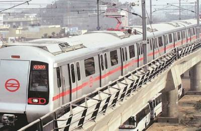 Noida City Centre to Sector 62 metro gets Cabinet approval