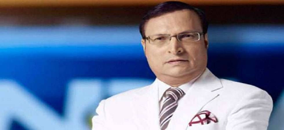 Rajat Sharma will be contesting for the post of Delhi & District Cricket Association President (Source: PTI)