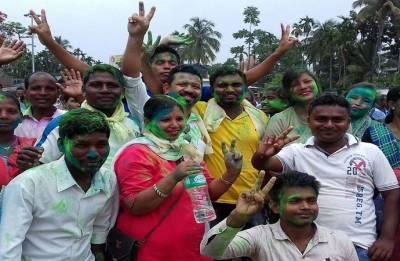West Bengal Panchayat Election Results: 'TMC strong at grassroot level,' says ecstatic Mamata after win