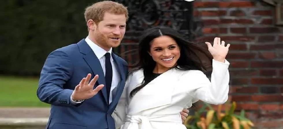 Prince Harry-Meghan Markle Royal wedding