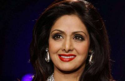 Cannes Film Festival: Bollywood's Sridevi honoured with TITAN Reginald F Lewis Film Icon Award