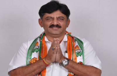 Meet Shivakumar, the man of the match in Karnataka Political League