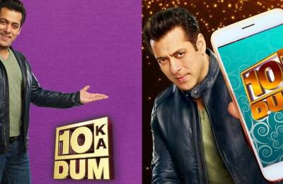 Contestant faints on sets of Dus Ka Dum 3, Salman Khan's gesture will touch your hearts