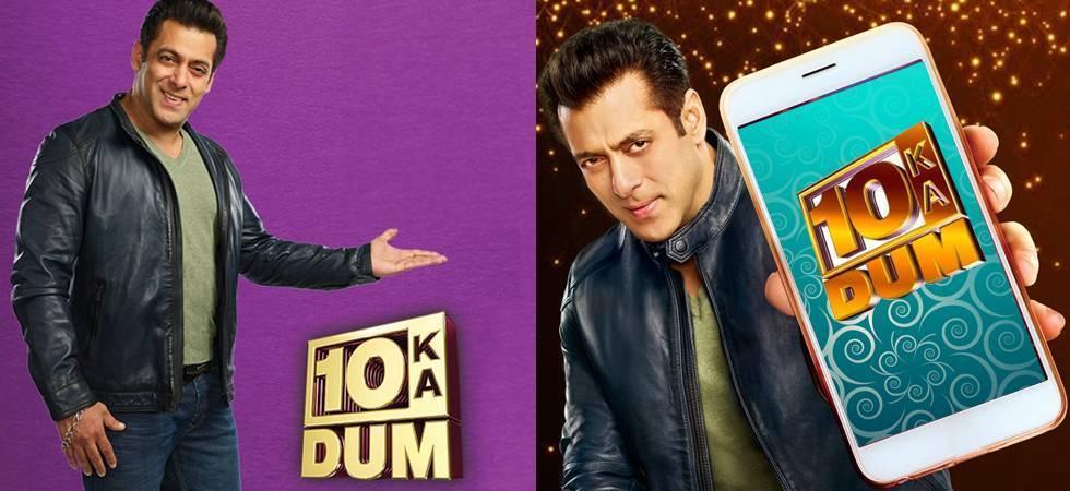 Contestant faints on sets of Dus Ka Dum 3, Salman Khan's gesture will touch your hearts