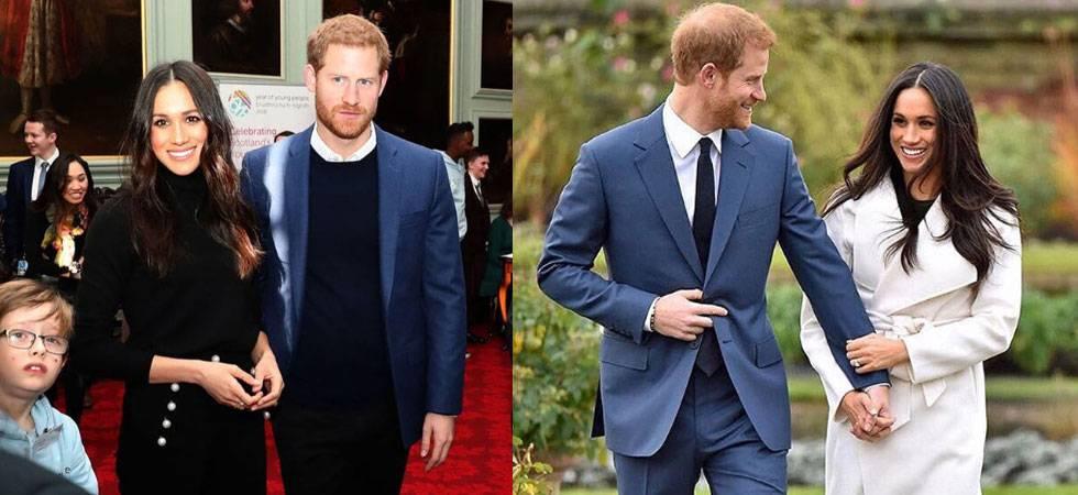 Prince Harry weds Meghan Markle: Royal wedding cake is too tempting to resist (Source- Instagram)