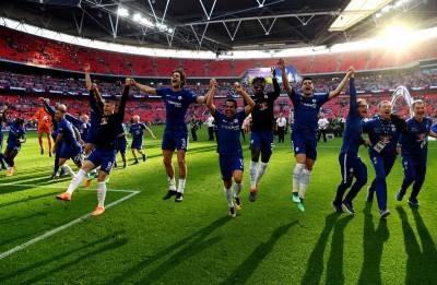 FA Cup Final Highlights, Chelsea vs Manchester United: Conte's men win eighth FA CUP