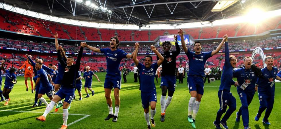 FA Cup Final highlights: Chelsea vs Manchester United