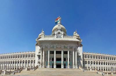 Karnataka HIGHLIGHTS: Yeddyurappa resigns as CM without facing trust vote