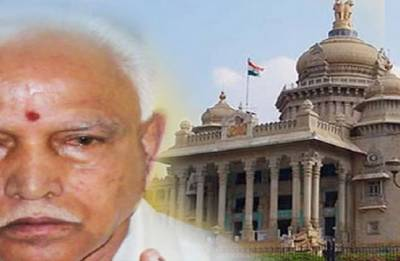 The Bizarre Pursuit of Power: BJP's fall in Karnataka poetic justice