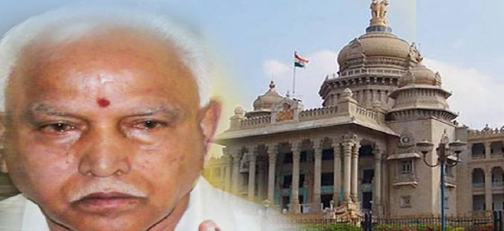 With the resignation of BS Yeddyurappa who was chief minister for a mere couple of days, the curtain has come down on a drama that was sordid and bizarre (IMG: Laxman Singh/News Nation)
