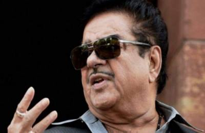 Karnataka defeat 'loss of moral standing' for BJP, says Shatrughan Sinha