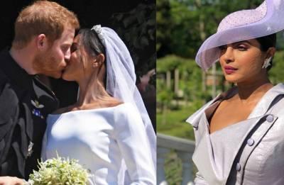 Priyanka Chopra shares HEARTWARMING post for Meghan Markle, Prince Harry