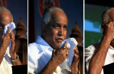 From dawn to dusk: How things unfolded for BJP, Congress and JD-S in Karnataka