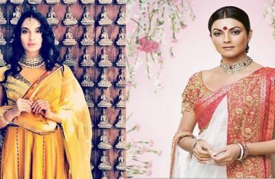 Satyameva Jayate: Nora Fatehi to recreate Sushmita Sen's iconic song Dilbar