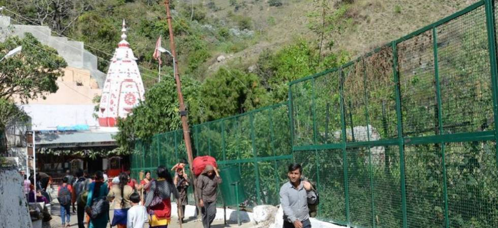23 year-old pilgrim found hanging from tree near Vaishno Devi (Representative Image)