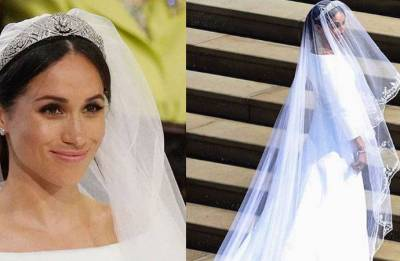 Meghan Markle's profile added to Royal Family's website, Duchess of Sussex gives insight about her role