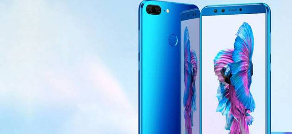 Chinese telecom firm Huawei's smartphone brand Honor on Tuesday announced entry into sub-Rs 10,000 handset segment