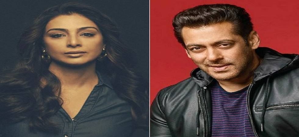 The cast of Salman Khan starrer 'Bharat' gets bigger with Tabu!