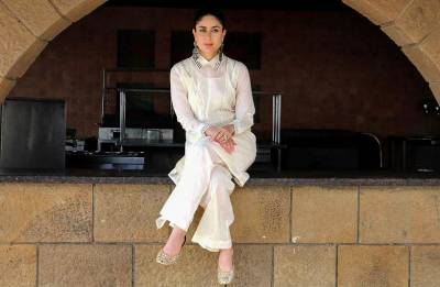 Consider myself a human first: Kareena Kapoor Khan being asked about FEMINISM