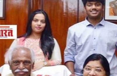 BJP MP Bandaru Dattatreya's 21-year-old son dies of heart attack in Hyderabad