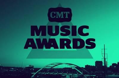 Blake Shelton, Chris Stapleton, Kelly Clarkson to perform at 2018 CMT Music Awards