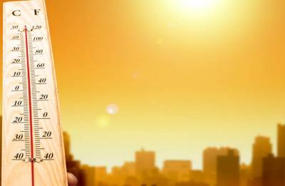 North India reels under intense heatwave; IMD predicts no respite until May 29