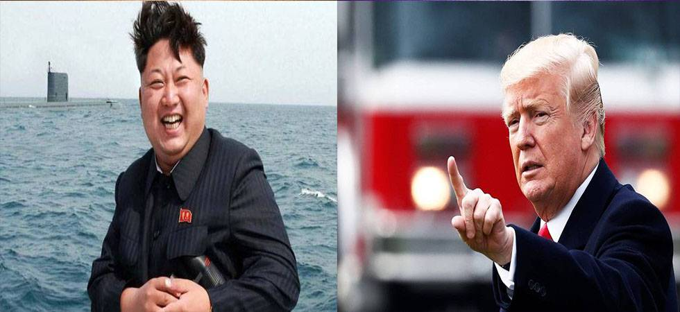 Change in North Korean attitude after Kim met Xi Jinping says White House