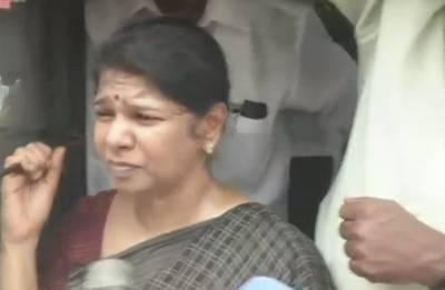 Tamil Nadu bandh LIVE: DMK leader Kanimozhi detained by police in Chennai