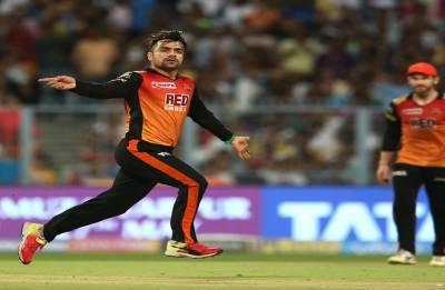 IPL 2018 Highlights, SRH vs KKR: Rashid Khan stars as Hyderabad win by 13 runs, will face CSK in finals