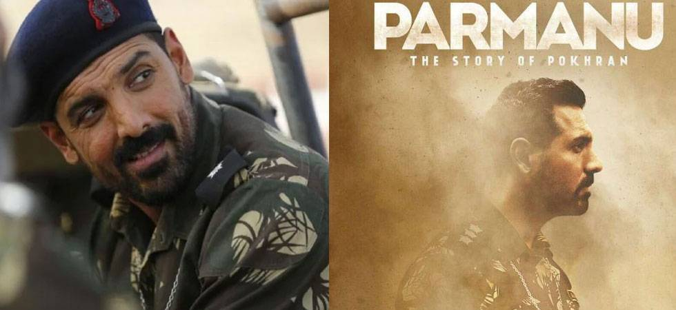 Parmanu Box Office Collection Day 1: John Abraham's film opens well