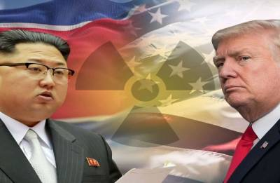 Trump-Kim summit collapse spells grim situation for world