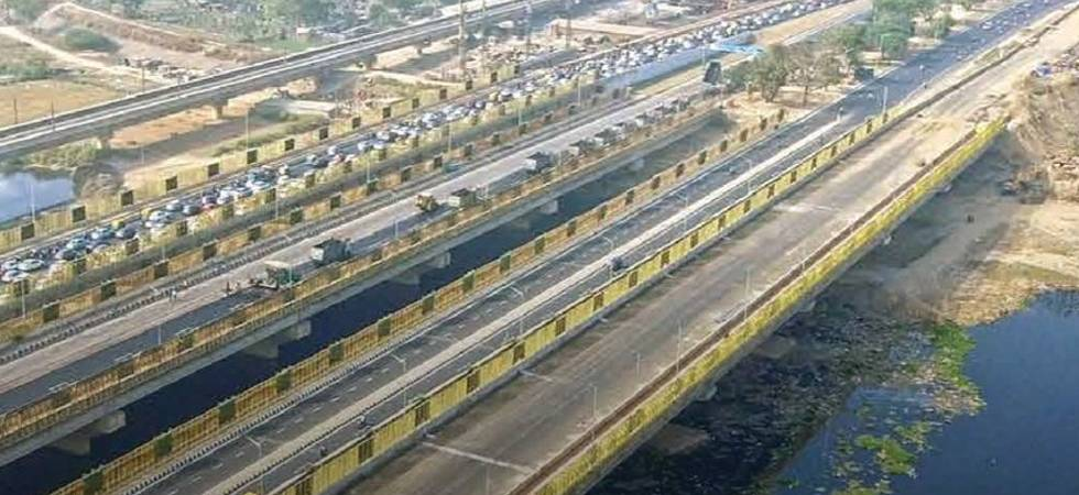Eastern Peripheral Expressway: India's first smart, green highway