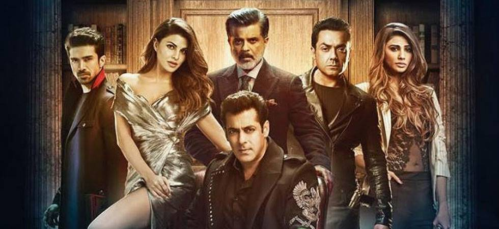 Race 3: Salman Khan's film had the LARGEST shooting unit in Bollywood