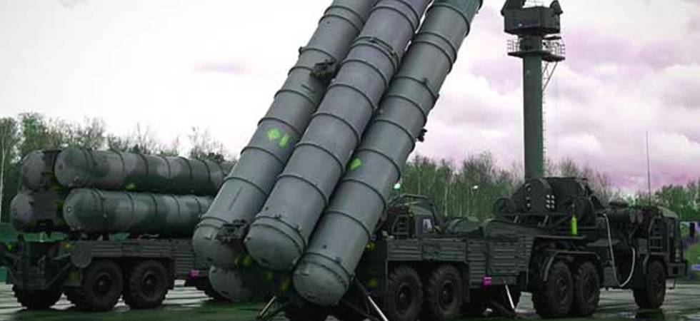 India, Russia conclude negotiations for Rs 40,000 crore S-400 Triumf deal