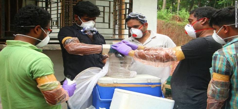 Nipah Virus: Death toll rises to 14, two more cases confirmed (Representative Image)
