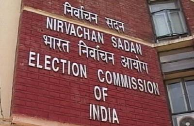 Political parties out of purview of RTI, says Election Commission